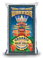 Light Warrior Soilless Mix 1cu