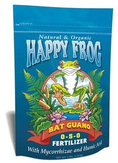 Happy Frog H/Phos Bat Guano