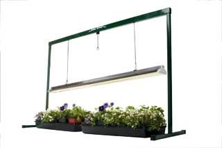 Jump Start Grow Light System4ft